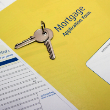 Getting your mortgage