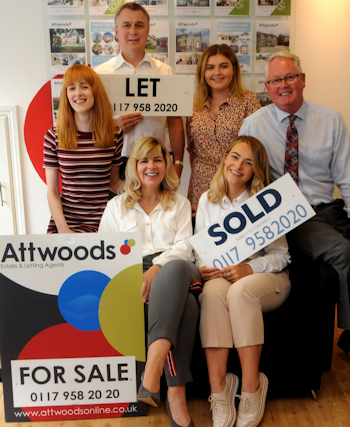 Attwoods Estate & Letting agency